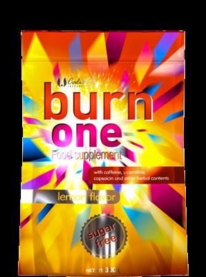 Burn One 300 g.