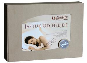 Jastuk od heljde (40x30 cm)